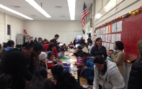 Parent Engagement Night